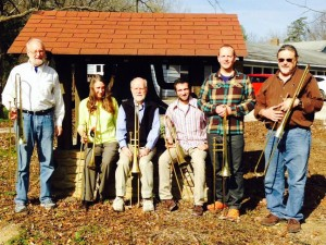 2nd Indiana Sackbut Workshop 2014