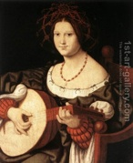 The-Lute-Player